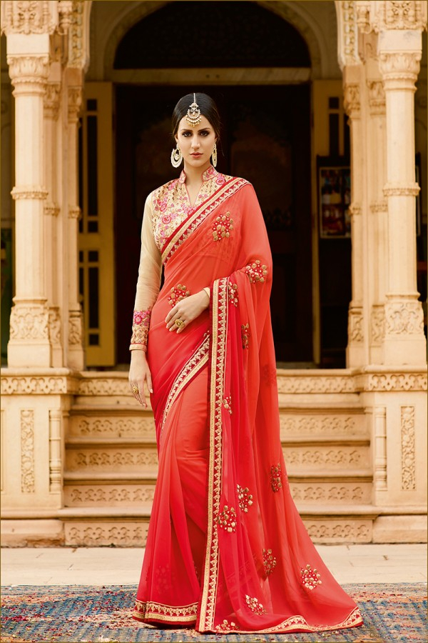Bridal sarees online shopping