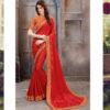 Designer Party Wear Sarees India